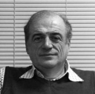 Professor Antônio Corradi