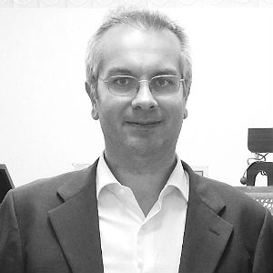 Professor Luca Foschini